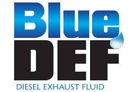BluDEF Diesel Exhaust Fluid