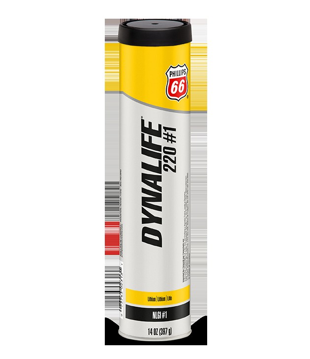 DYNALIFE® 220 MULTIPURPOSE EXTREME PRESSURE LITHIUM GREASE