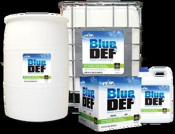 BlueDEF