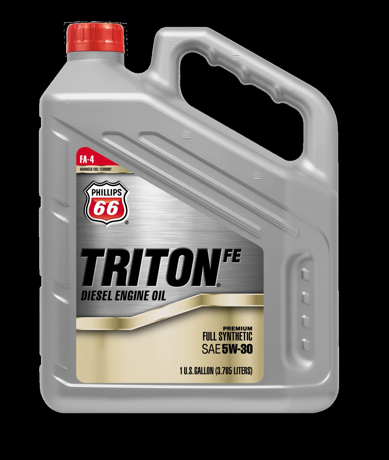 Phillips 66 Triton Synthetic 5w-30