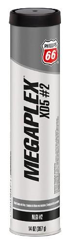 Phillips 66 Megaplex XD5 EP2