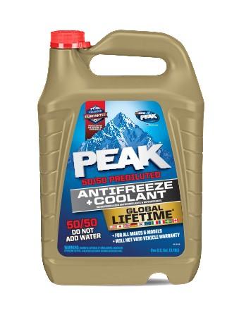 Peak Global Extended Life 50/50