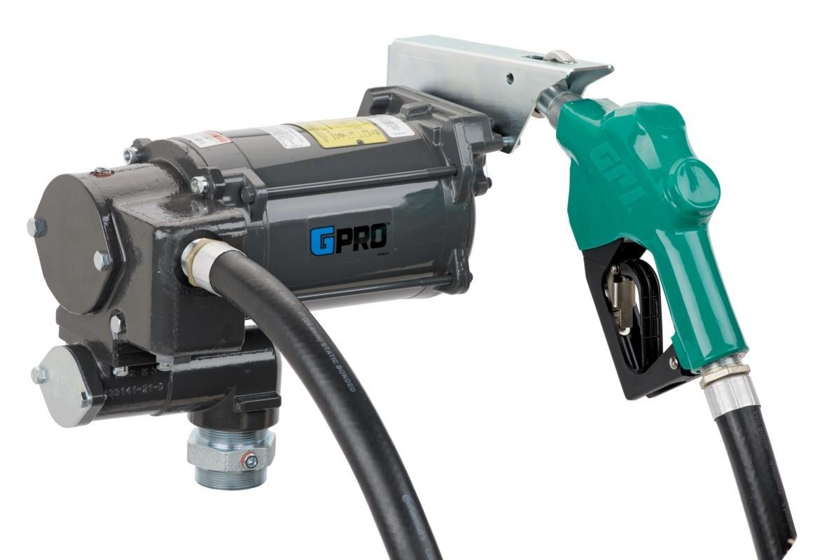 PUMP-GPI PRO 35 GPM 115 VOLT
