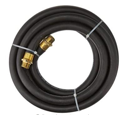 "¾"" x 14' gas/diesel hose"